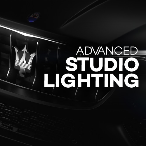 Advanced Studio Lighting