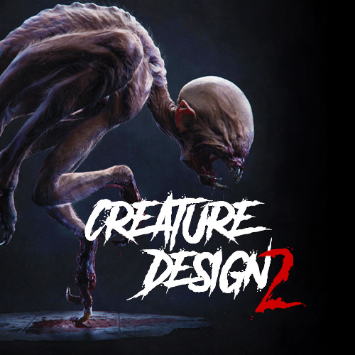 Creature Design - Part 2