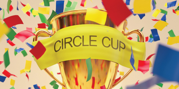 CIRLCE CUP