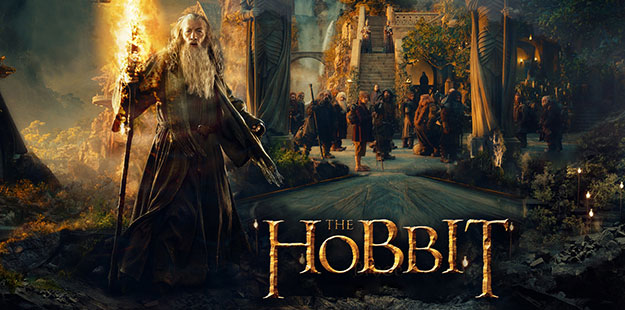 Moviepedia 06 : The Hobbit