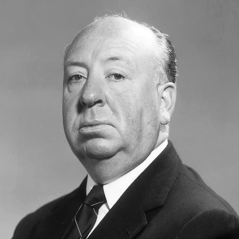 Mind Masters: alfred hitchcock