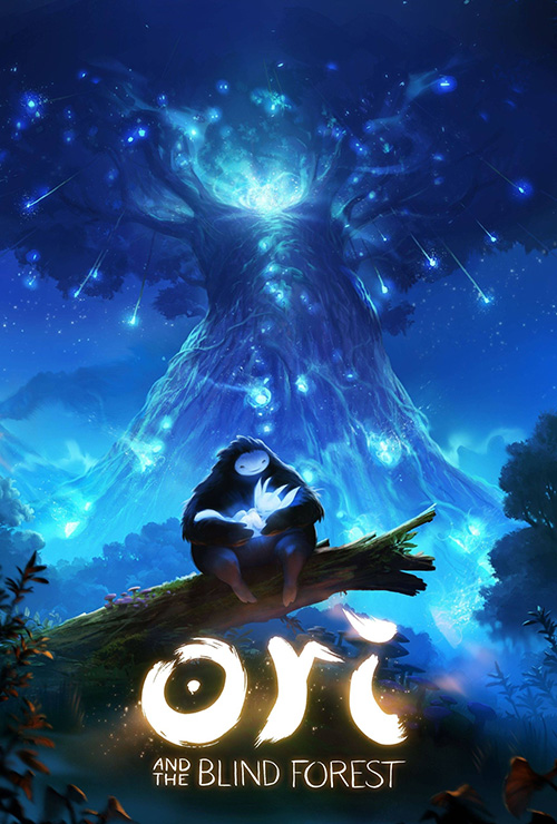 قسمت هشتم: Ori And the Blind Forest