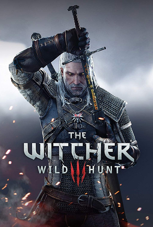 قسمت ششم: Witcher 3: Wild Hunt