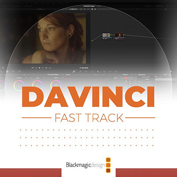 Davinci Resolve - Glamour Look
