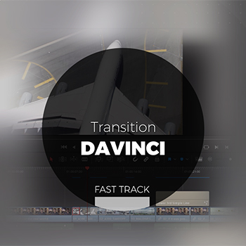 Davinci - Transition