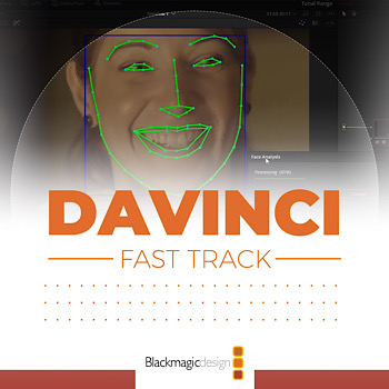 Davinci - Face Refinement