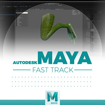 Maya - Self Collision