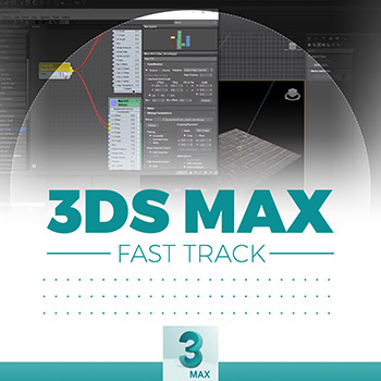 3ds Max - Working with Bezier Controller Node