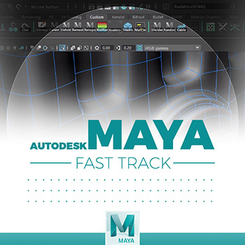 Maya - Selection and Viewport Gamma