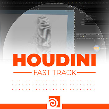 Houdini - Intersec