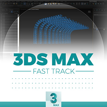 3ds Max - Deforming Multiple Objects