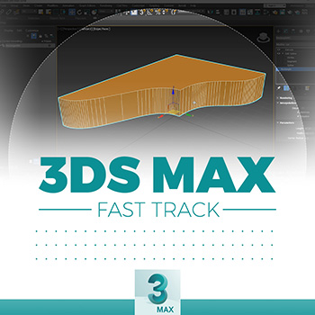 3ds Max - Interpolation