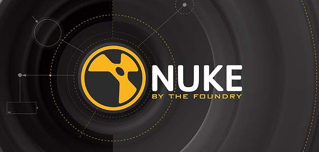 Nuke for VFX and Animation